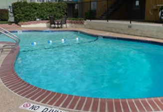 Pool at Listing #137003