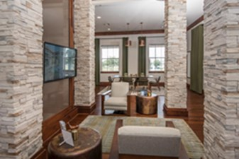 Clubhouse at Listing #146269