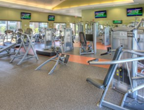 Fitness at Listing #150354