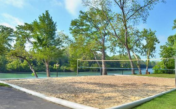 Volleyball at Listing #141376