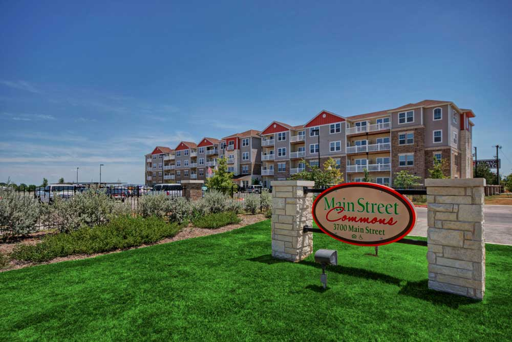 Main Street Commons at Listing #289353