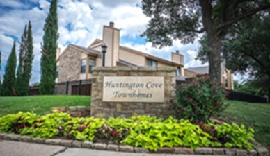 Huntington Cove Townhomes Farmers Branch 1185 For 1