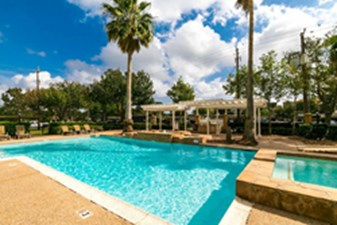 Pool at Listing #138247