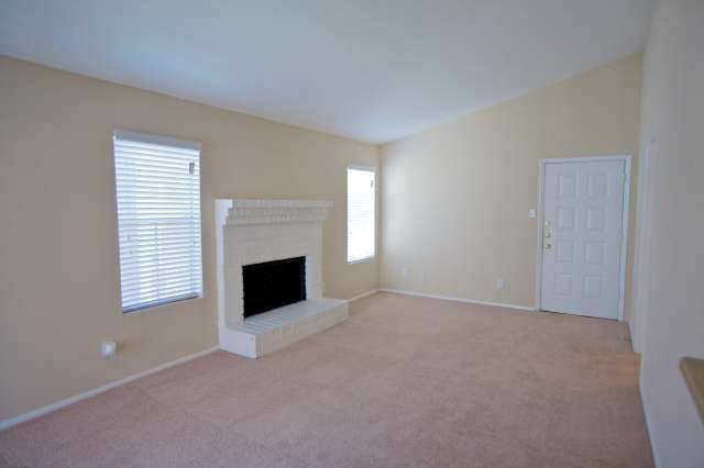 Living Room at Listing #138536