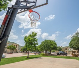 Basketball at Listing #137853