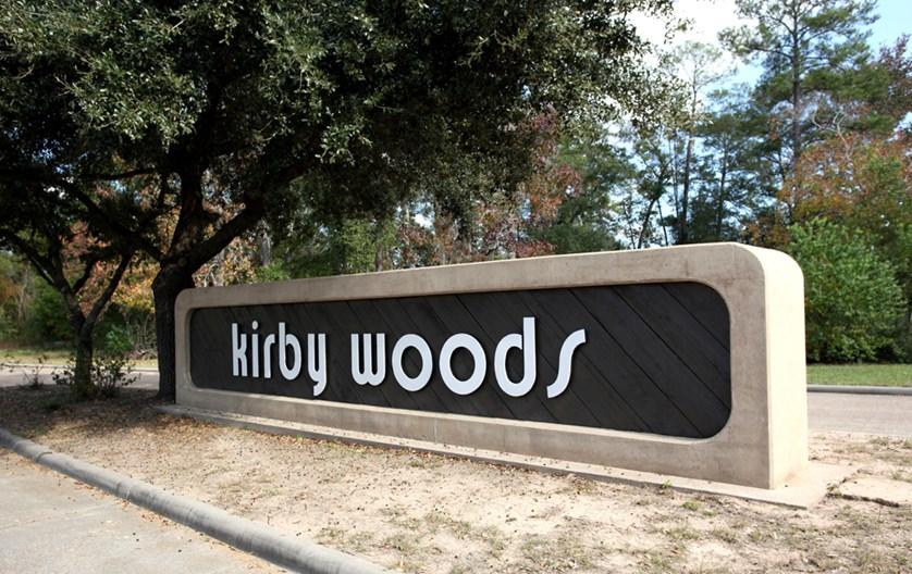 Kirbywood Apartments