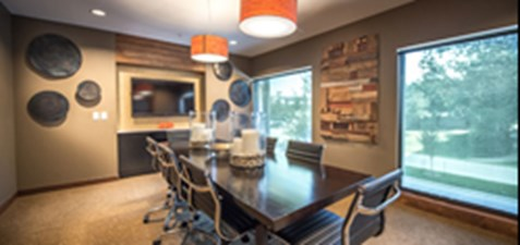 Conference Room at Listing #233360