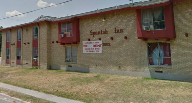 Hickory Park Apartments Dallas TX