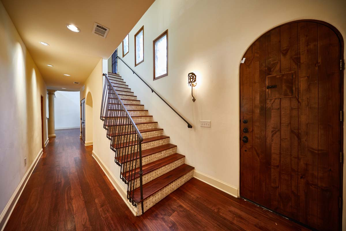 Stairs at Listing #147892
