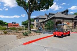 Ranch at Ridgeview Apartments Plano TX