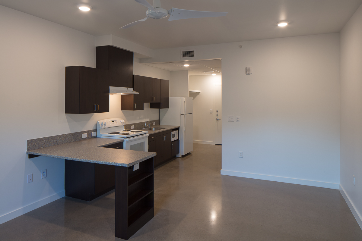 Kitchen at Listing #248183