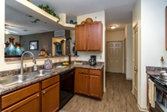 Kitchen at Listing #147769