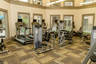 Fitness at Listing #261341