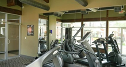 Fitness at Listing #135932