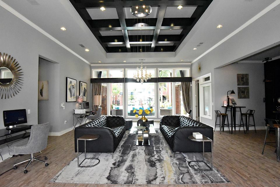 Clubhouse at Listing #152831