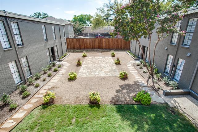 2015 Bennett Apartments Dallas, TX