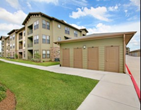 Exterior at Listing #235630