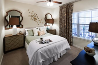 Bedroom at Listing #225951