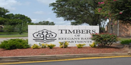 Timbers of Keegans Bayou at Listing #139953