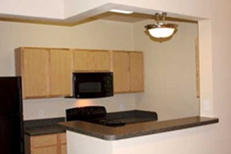 Kitchen at Listing #147900