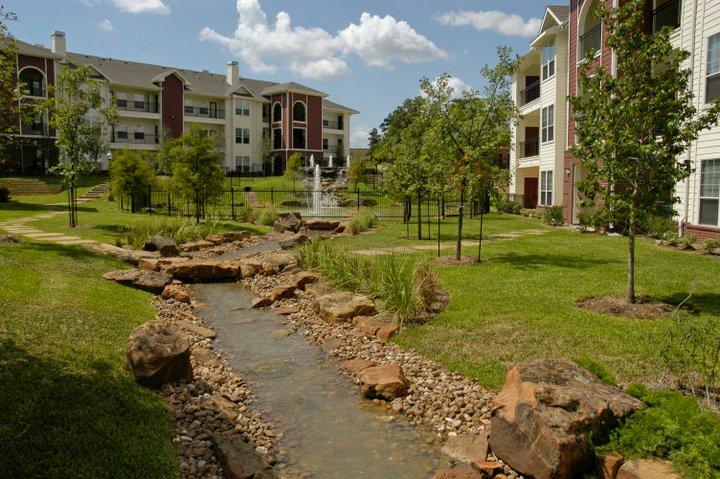 Lakes at Westview I Apartments Conroe, TX
