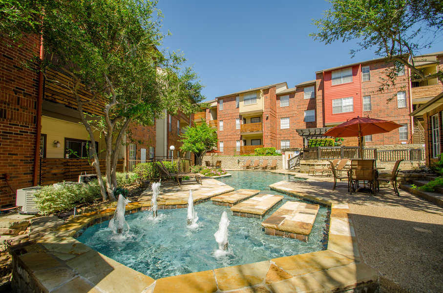 Silver Creek Apartments Dallas TX