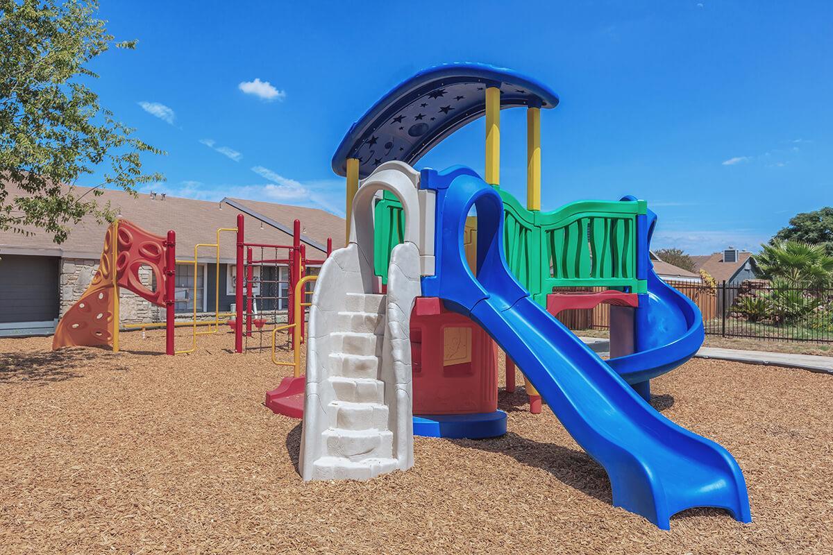 Playground at Listing #286859