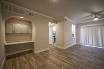 Living/Dining at Listing #137860
