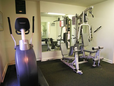 Fitness at Listing #140711