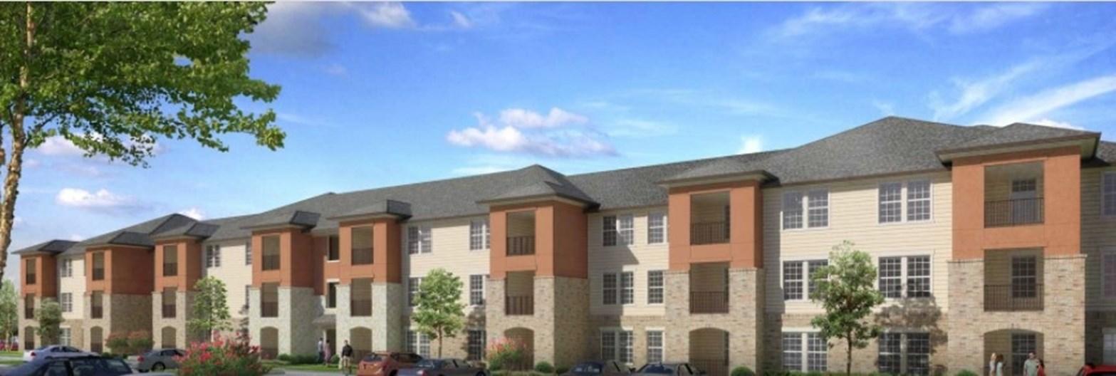 Leander Junction Apartments