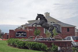 Tower Ridge Apartments Corinth TX