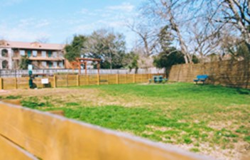 Dog Park at Listing #248940