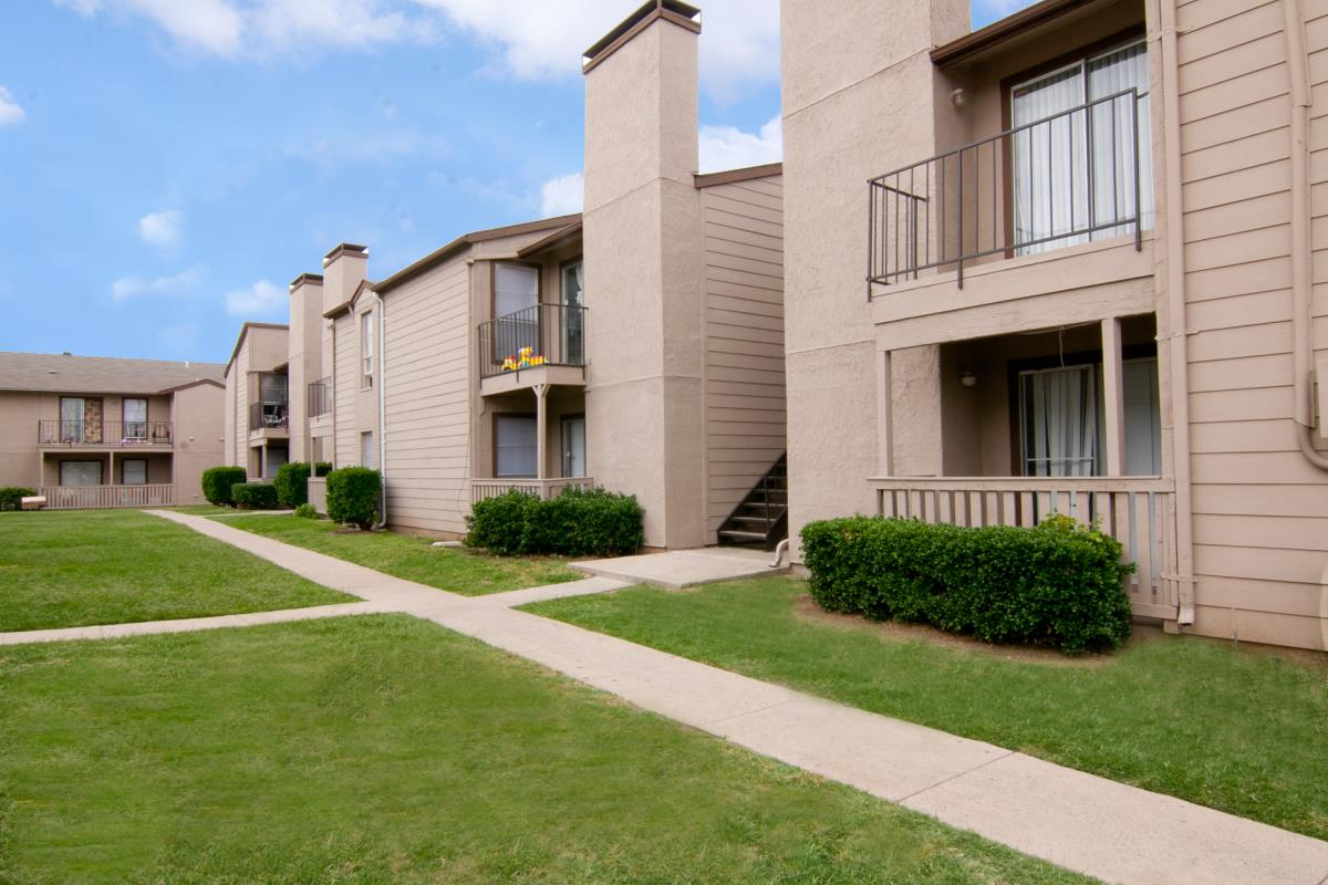 Willow Ridge Apartments Lewisville TX