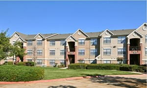 Arbrook Park Apartments Arlington TX