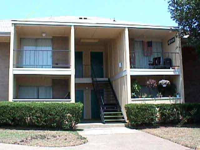 Shadow Creek ApartmentsEulessTX