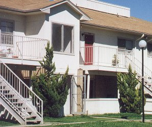Exterior 3 at Listing #140249
