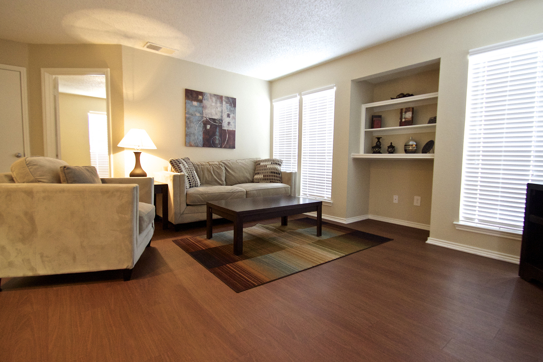 Living at Listing #140981