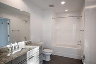 Bathroom at Listing #260072