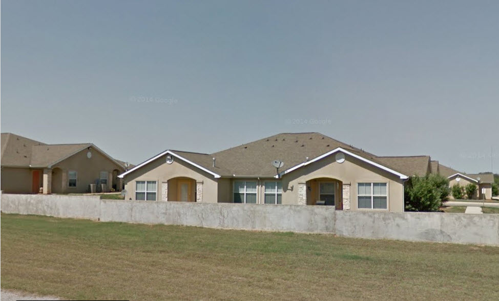 Exterior at Listing #214124