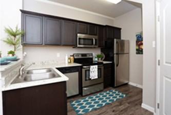 Kitchen at Listing #283250