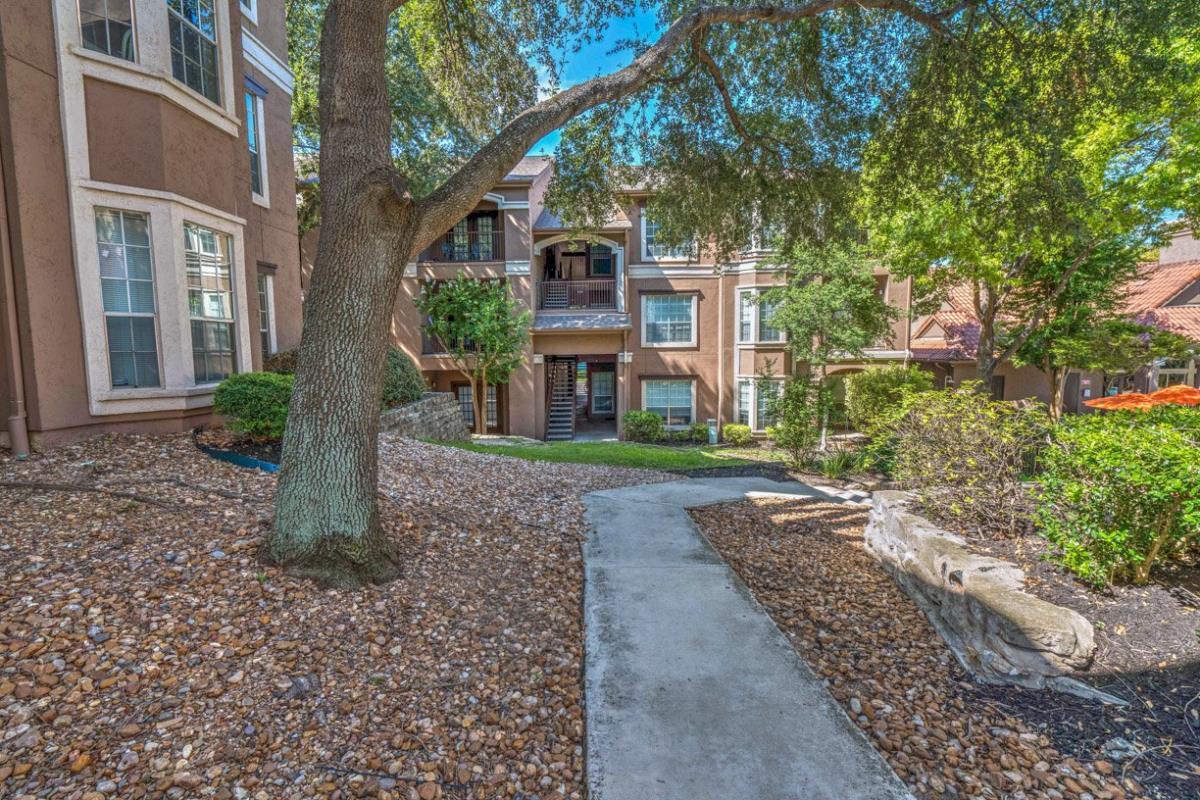 Carlyle Place Apartments San Antonio TX