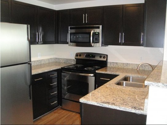 Kitchen at Listing #138839