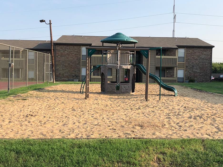 Playground at Listing #137311