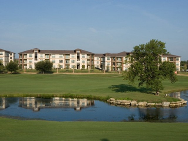 Greens of Fossil Lake ApartmentsFort WorthTX