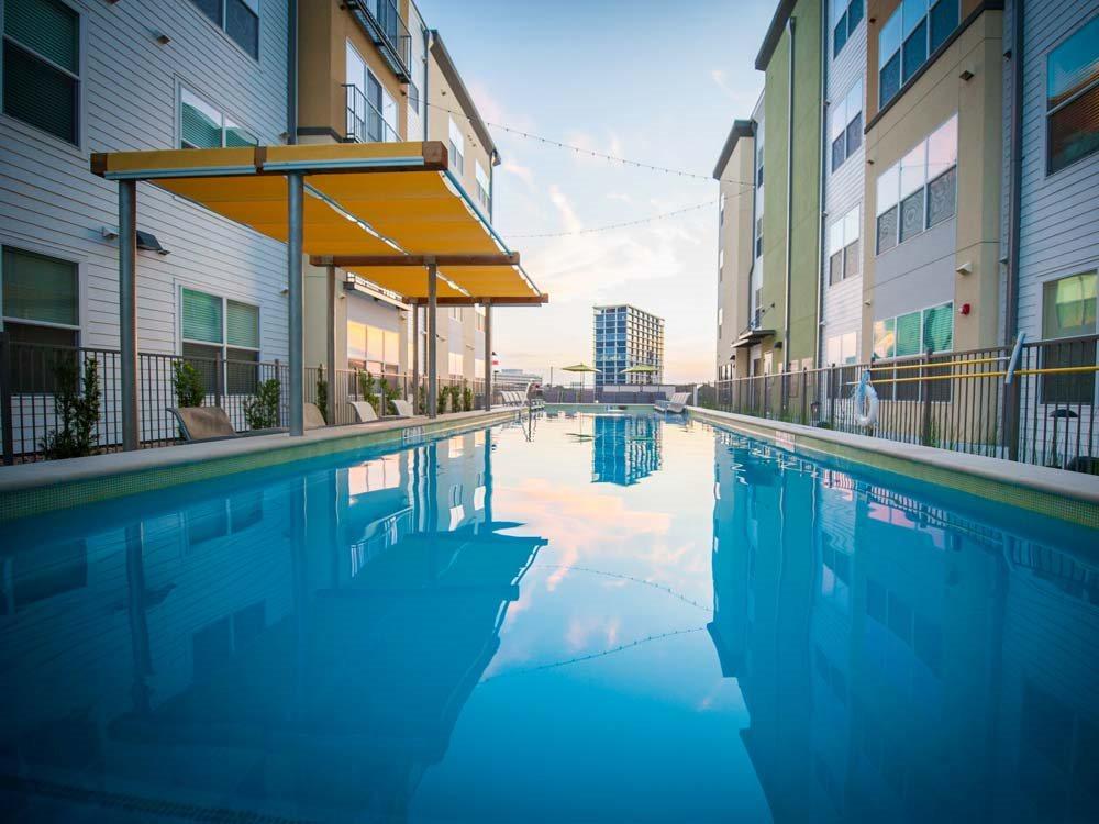 Mockingbird Flats Apartments Dallas, TX