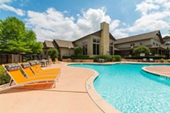 Pool at Listing #144312