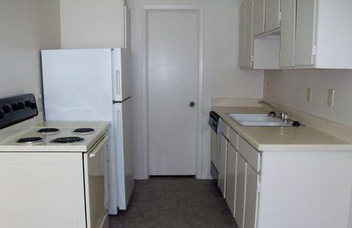 Kitchen at Listing #140825
