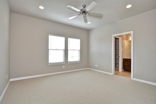 Bedroom at Listing #240836
