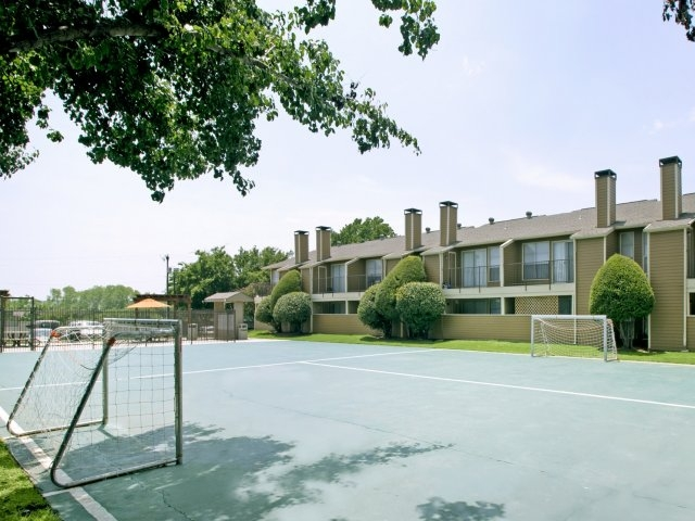 Sport Court at Listing #135625