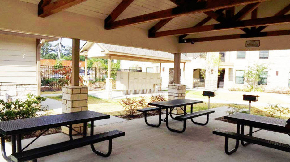 Picnic Area at Listing #236576